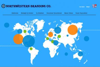 northwesternbranding.com