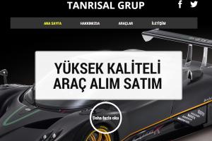 tanrisalgrup